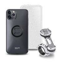MOTO BUNDLE CHROME iPhone 11 PRO MAX SP Connect  картинка