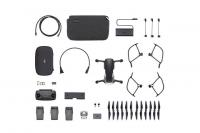 Квадрокоптер DJI Mavic Air Fly More Combo (Onyx Black) картинка