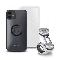 MOTO BUNDLE CHROME iPhone 11 SP Connect  картинка