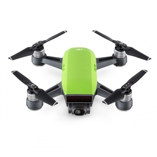 Квадрокоптер DJI SPARK (Meadow Green) картинка