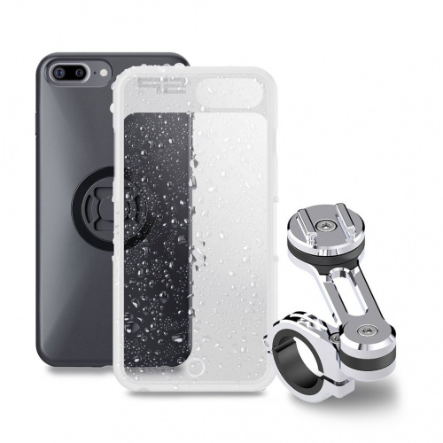 MOTO BUNDLE CHROME iPhone Plus 8+/7+/6s+/6+ SP Connect  картинка